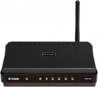 Роутер D-Link DIR-300 Wireless N 150 - фото